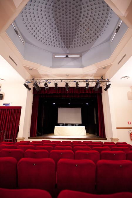 Palazzo Santa Chiara - Location per Eventi